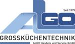 ALGO GmbH Logo